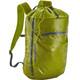 Patagonia Lightweight Black Hole Cinch Pack 20l Light Gecko Green